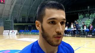 SportenPlovdiv TV: Адриян Секулов: Оставихме сърцата си, но накрая не успяхме да победим