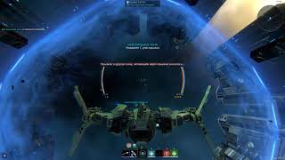 Star Conflict открытый космос обзор