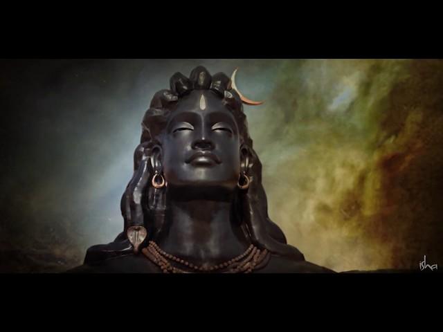 Adiyoginam Pranamamyaham   Damaru   Adiyogi Chants   Sounds of Isha   Rk Digitals