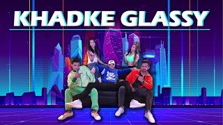 Khadke Glassy | Jabariya Jodi | Nitesh Soni Dance Choreography
