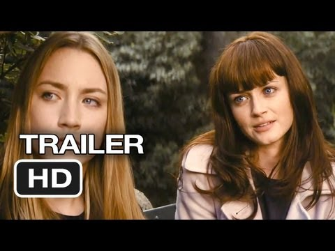 Violet & Daisy Official Trailer #1 (2013) - Saoirse Ronan, Alexis Bledel Movie HD