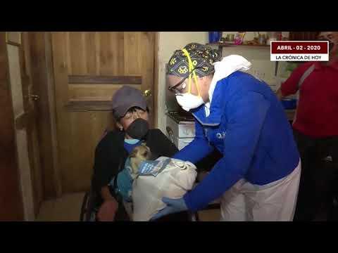 Ecuador suma 129 fallecidos por coronavirus