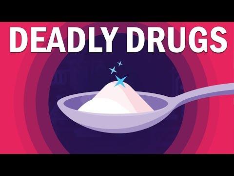Какой наркотик самый опасный? [AsapSCIENCE]