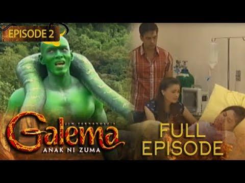 Galema: Anak Ni Zuma | Full Episode 2