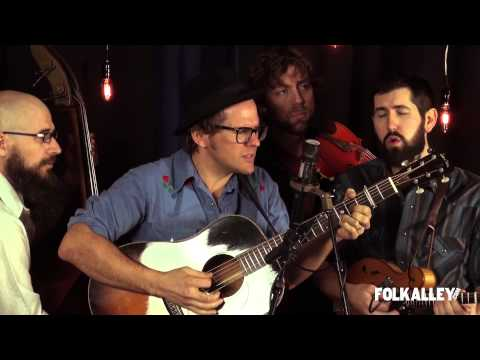 "Folk Alley Sessions: The Steel Wheels - ""The Race"""