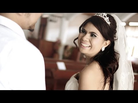 JustOne - Yohan & Martha Wedding Trailer