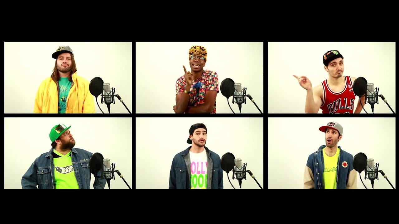 Fresh Prince Bel Air Song