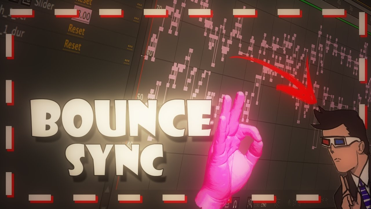 Stage lighting in after effects cs4 youtube - Como Fazer Bounce Sync No After Effects Cs4