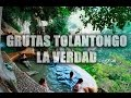 LA VERDAD SOBRE GRUTAS DE TOLANTONGO    VLOG
