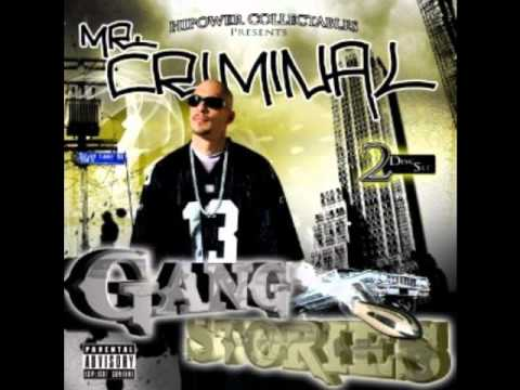 Mr. Criminal - Number One With A Bullet