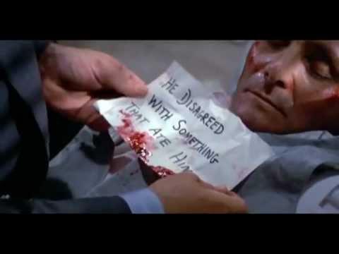 James Bond 50th Anniversary - LICENCE TO KILL