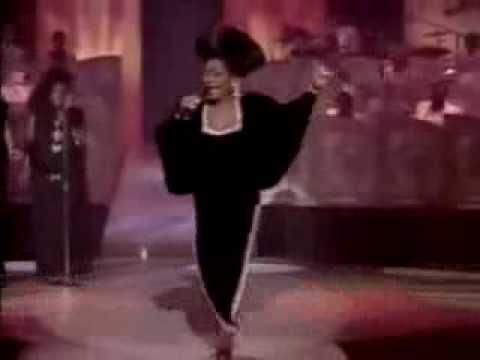 Patti LaBelle - New Attitude 1986 LIVE