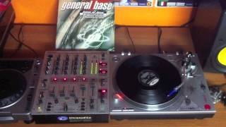 General Base - Base Of Love (Damage Control Rmx)
