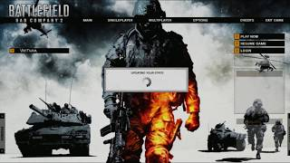 Descargar - Battlefield Bad Company 2 PC Online [Completo]