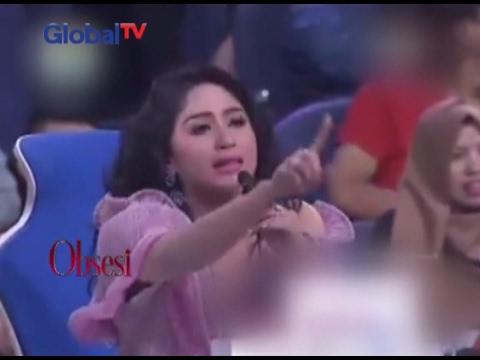 Adu Mulut Dewi Perssik dan Nassar - Seleb 12 Jam 15/02
