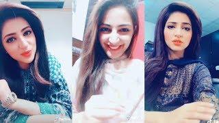 Sheher Bano Awan Funny Musically Pakistan Tiktok Blast