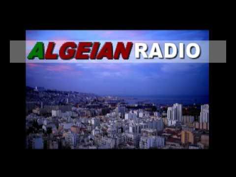 algerian radio