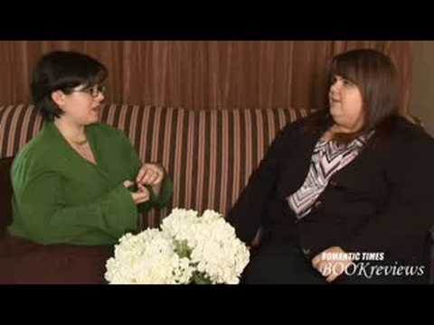Smart Bitch Sarah Interviews Author Ann Aguirre, Part VI