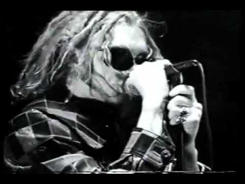 Alice in Chains - Man in the Box (Live at the Moore Theater)