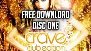 Crave Club Edition FREE DOWNLOAD - Disc 1
