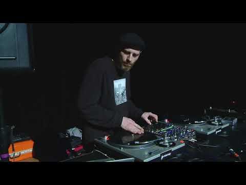 DJ Topic France   IDA World 2017 Technical Category 3rd Place Battle set 2