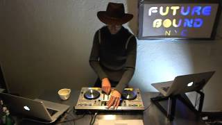 Futurebound NYC: Deephouse, Techno February 1st 2013 (1/3)