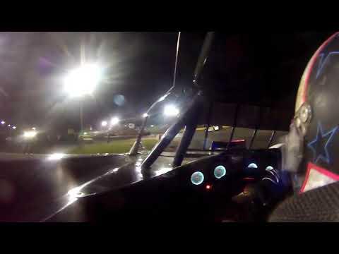 Salina Speedway A Feature
