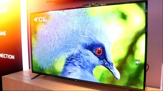 TCL P8S,P8E,P8 Series Android Pie Based 4K Smart AI TV starting from Rs.27,990 [HINDI]