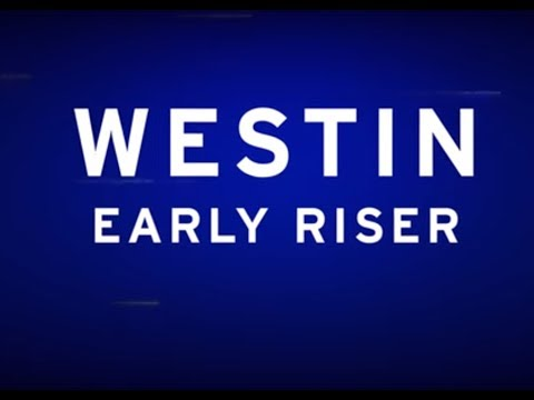 Westin Early Riser - 2018 US Open Day 13