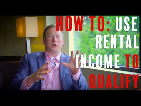 How To Use Rental Income To Qualify | Mortgage Advice | Portland Oregon