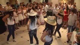 потрясающий подарок!армянская свадьба!