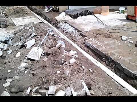 colando-tuberia-de-pvc-con-concreto-parte-2