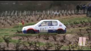 Vid�o Best of Rallye 2014 [Crash & Show] par Pixel Rallye (1290 vues)