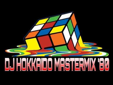 DISCO '80 ITALO-EUROMIX ANNI '80 DJ HOKKAIDO MASTERMIX '80