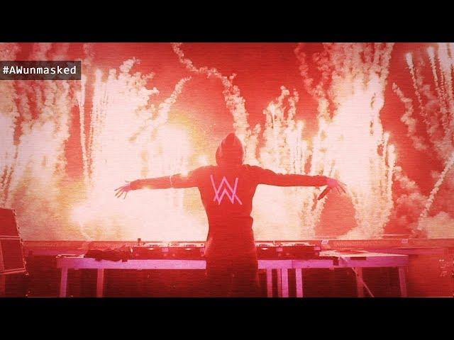 Alan Walker: Unmasked Vlog (#1)