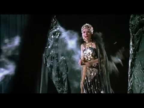 Opera - Trailer - Dario Argento (1987) - www.glianni80.it & www.glianni80.com