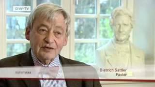 Video des Tages | Adventskranz -- eine deutsche Erfindung