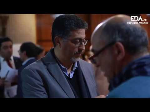 La Reussite Nest Plus Un Choix Cest Une Obligatoin Par Saifeddine El Gharbaoui