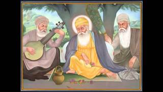 Janam Sakhi - Guru Nanak Dev Ji