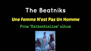 The Beatniks - Une Femme N