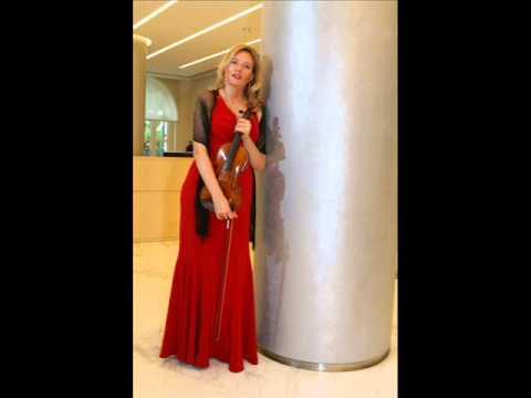 Igor Stravinsky Duo Concertant  (V) 'Dithyramb'  for Violin and Piano