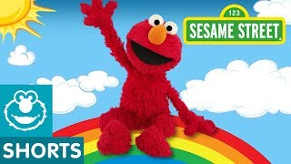 Sesame Street: Elmo in the Sky