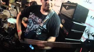 SYREBRIS Live MAIDENS OF METAL III 05 10 2014