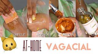 """Baixar AT-HOME """"VAGACIAL""""   Get Rid Of Discoloration, Bumps, & Ingrown Hairs!"""