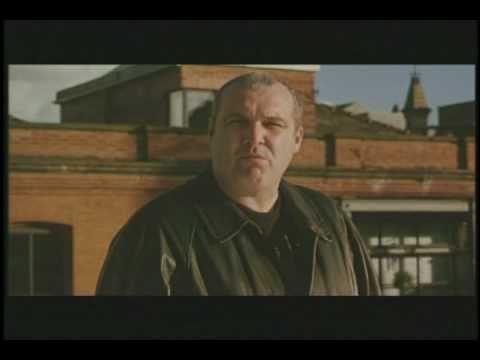 Lee Chambers directs Frank Harper & Bruce Jones