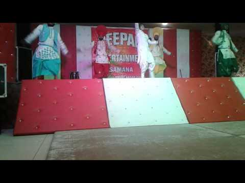 Dj Deepak Samana