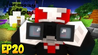 looking for scott s secret vampire hunter base minecraft harmony hollow modded smp ep20 s3