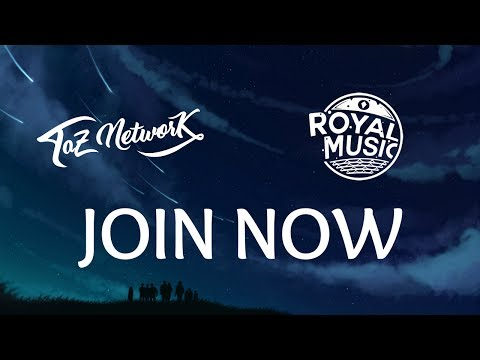 Royal Music x Taz Network | Weekend Chill - Music Stream