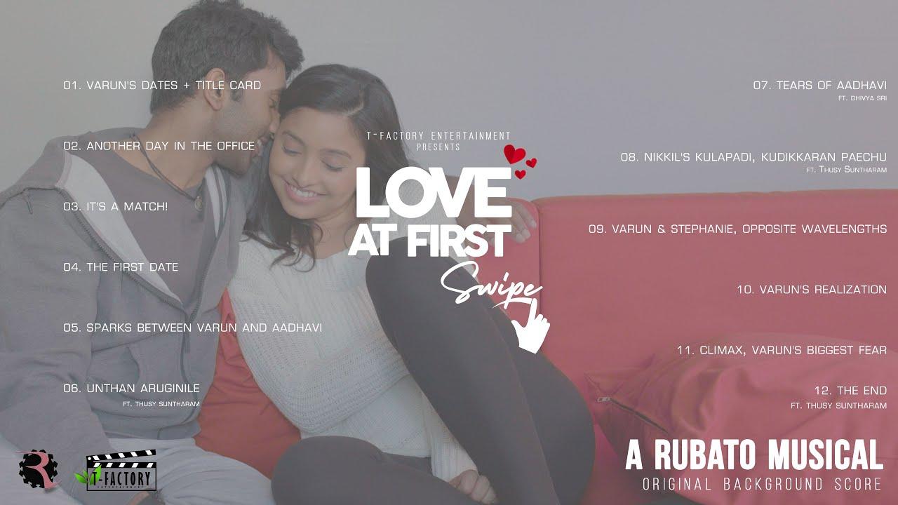 Love at First Swipe - BGM (Original Background Score)   Rubato International