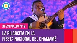 La Pilarcita en el Festival Nacional del Chamamé - #FestivalPaís19